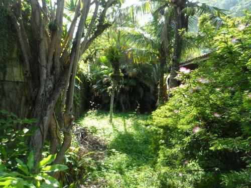 casa no jardim guaíuba com terreno de 780 metros quadrados - ca0072