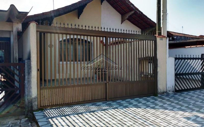 casa no jardim imperador - praia grande-sp