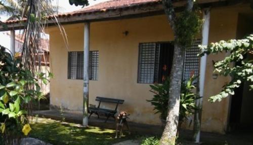 casa no jardim jamaica
