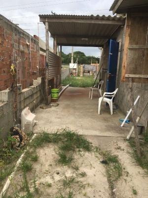 casa no jardim jamaica em itanhaém - sp