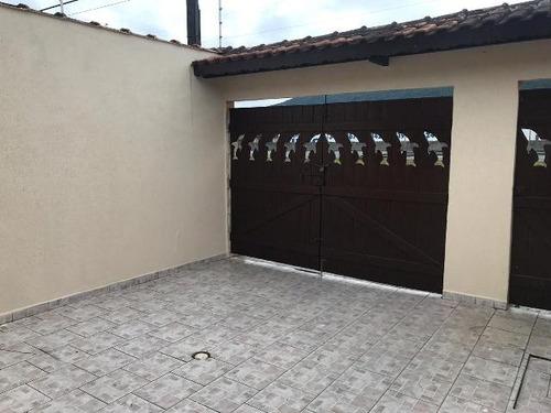 casa no jardim jequitibá, em itanhaém, 135m², ref 3897