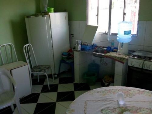 casa no jardim marambá 2, em itanhaém