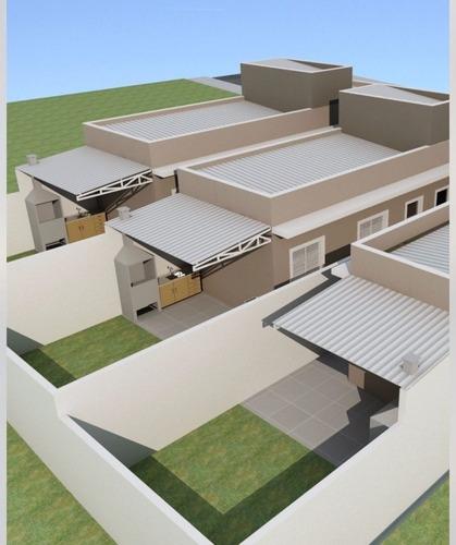 casa no jardim nova aparecidinha - 1555