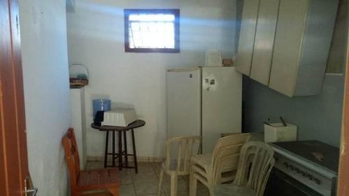 casa no jardim palmeiras, em itanhaém, litoral - ref 4697
