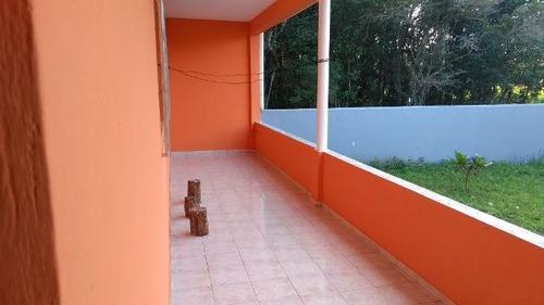 casa no jardim santa cruz, em itanhaém, litoral sul de sp