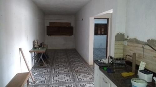 casa no jardim são joão, em itanhaém, litoral sul