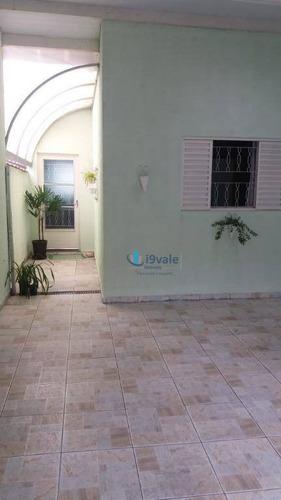 casa no jardim são vicente com 3 quartos, suíte, próximo ao nagumo, avalia permuta por apto maior valor!! - ca0870