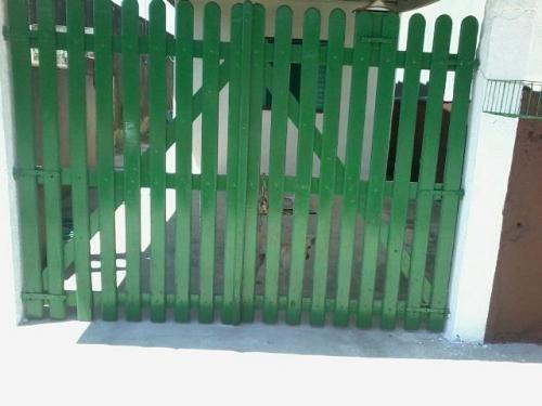 casa no jardim umuarama