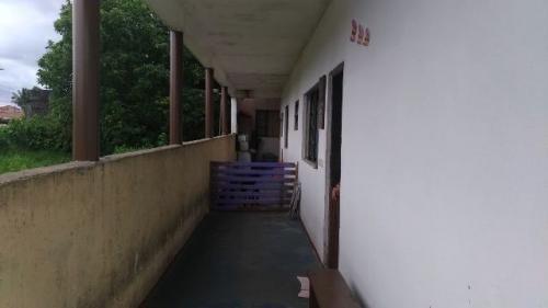 casa no jardim umuarama, em itanhaém