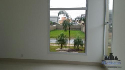 casa no jardins lisboa nova com 03 suítes e piscina - 524