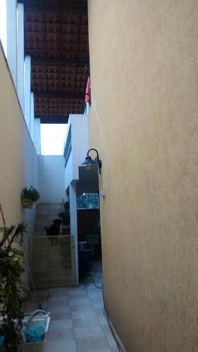 casa no jd do engenho próximo ao centro do jd do gloria - ca1164