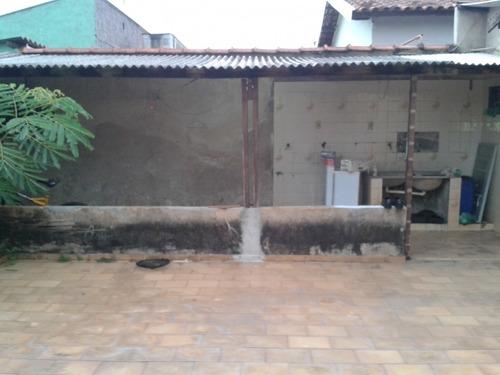 casa no josé sampaio - 16971