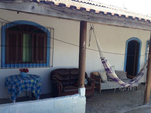 casa no lado praia com 2 quartos, itanhaém-sp - ref 2746-p