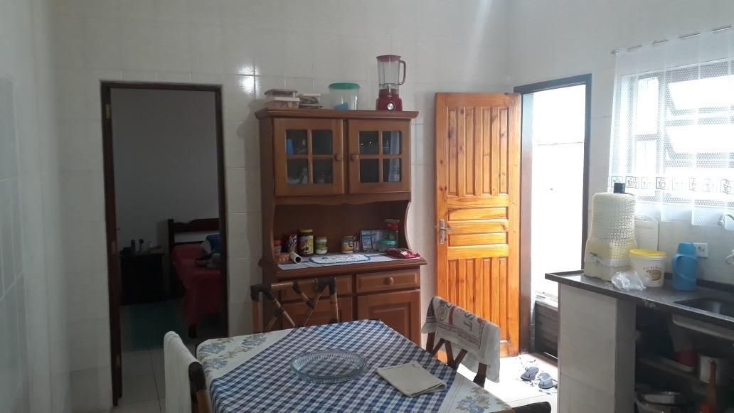 casa no litoral, 2 dormitórios, 2, banheiros, 2 vagas
