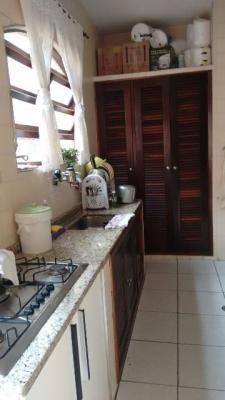 casa no litoral de sp! 3 quartos, edicula, churrasqueira