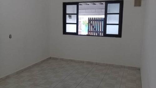 casa  no litoral paulista com 2 quartos, aproveite!