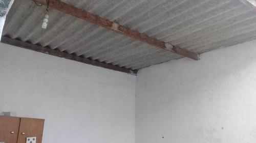 casa no litoral paulista com 2 quartos, ótimo bairro!
