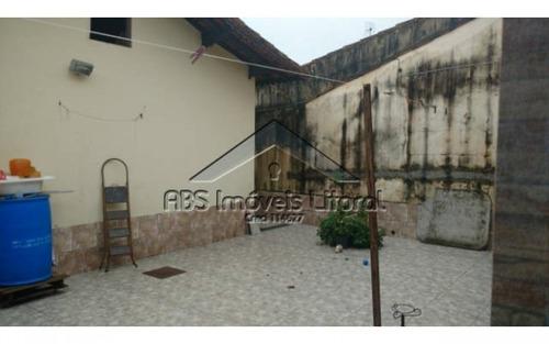 casa no maracanã praia grande - ap624
