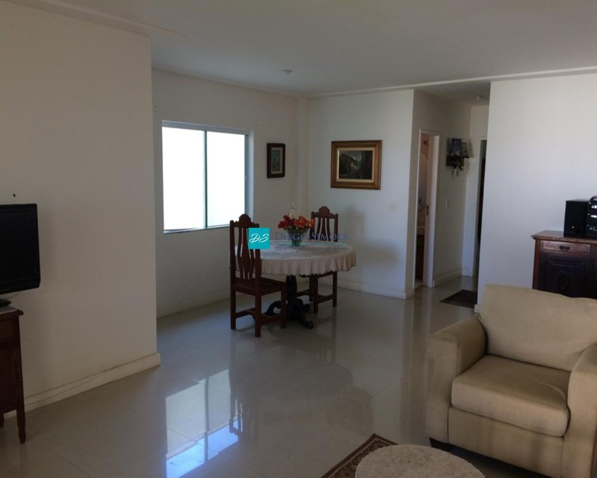 casa no mirante da lagoa - v107 - 32070051