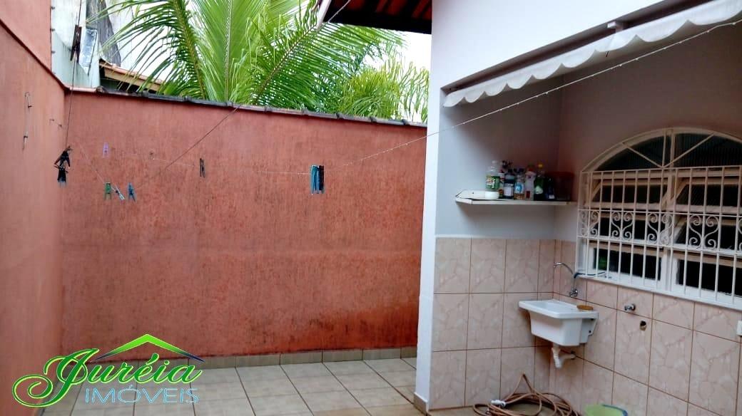 casa no oásis - peruíbe à 800 metros da praia