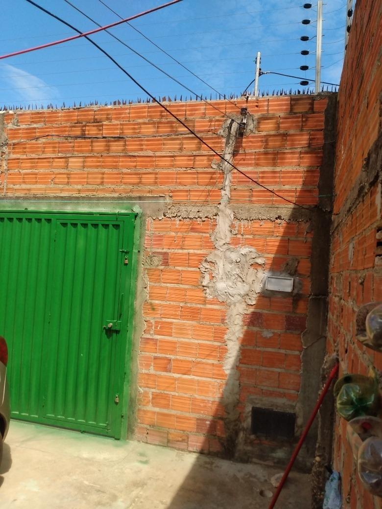 casa no parque brasil 3 teresina