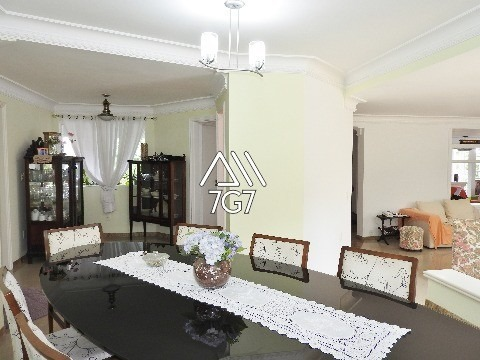 casa no parque dos príncipes - ca00198 - 32200558