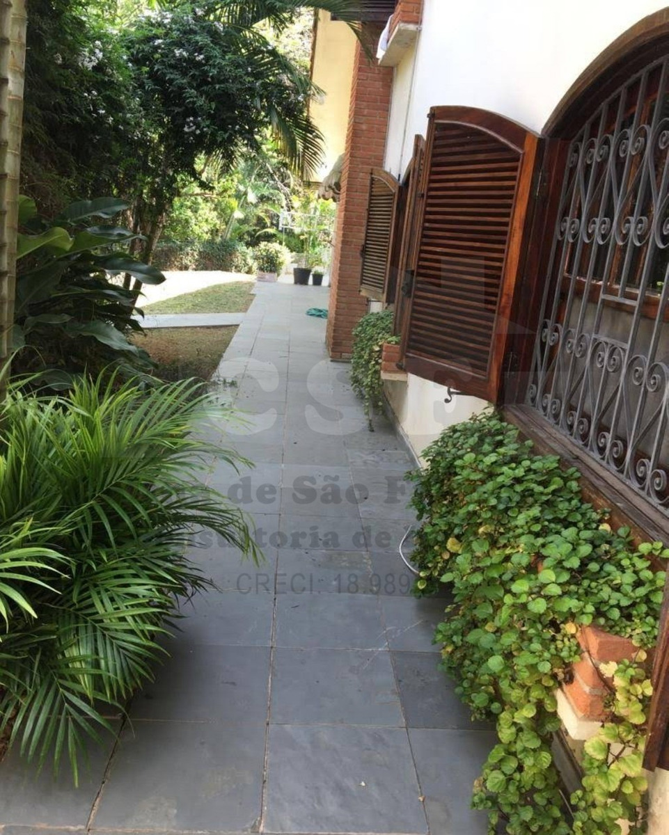 casa no parque dos príncipes - ca04055 - 32850575