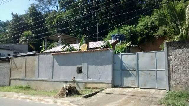 casa no parque flora nova iguaçu