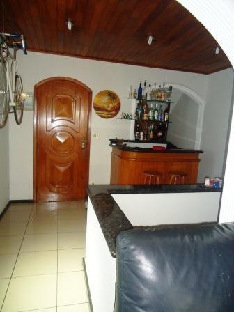 casa no parque maria domitila na rua monsenhor castro- 5961