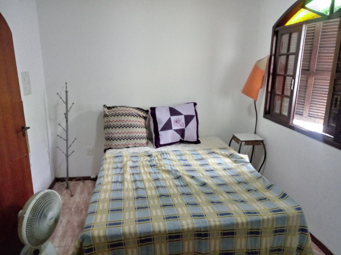 casa no piso térreo 2 dorm no bela vista - 74308