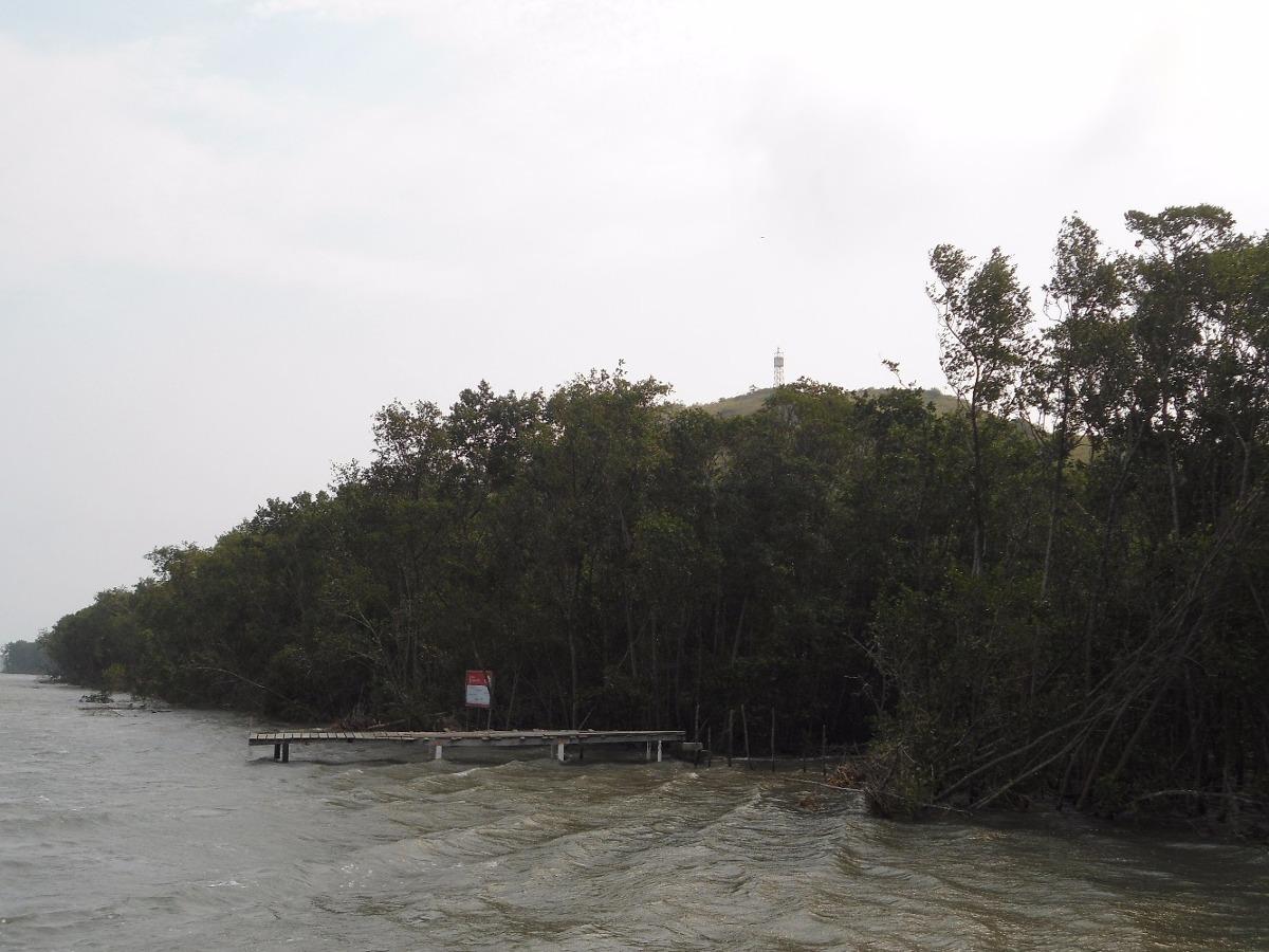 casa no  pontal em iguape