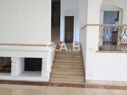 casa no residencial 01 alphaville - 8348
