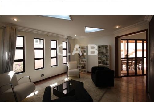 casa no residencial 10 em alphaville. - 9199