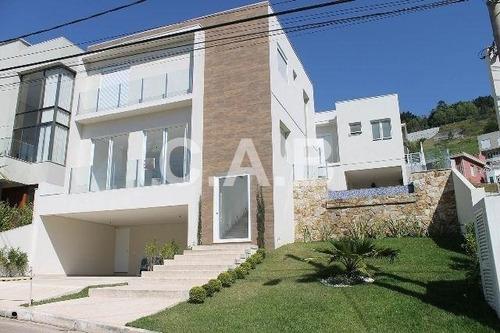 casa no residencial alpha sitio alphaville - 7329