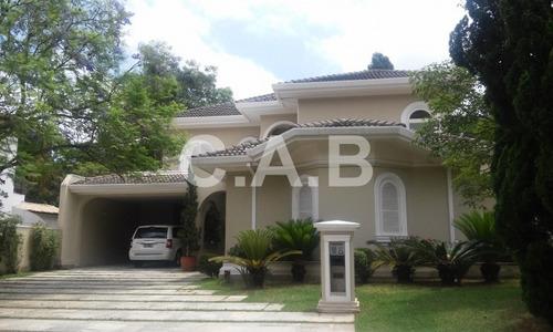 casa no residencial alphaville 02 - 5198