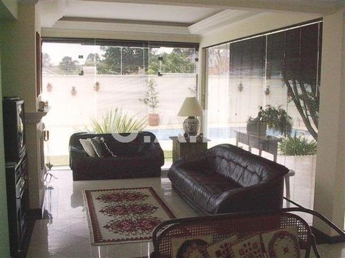 casa no residencial alphaville 02 em alphaville - 5204