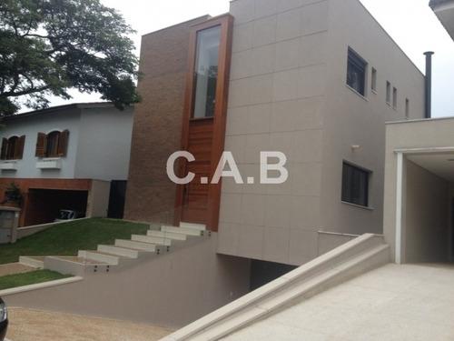 casa no residencial alphaville 04 - 8769