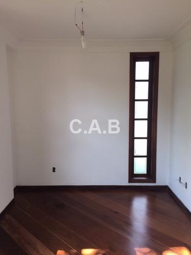 casa no residencial alphaville 09 - 8901