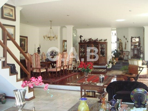 casa no residencial alphaville 11 - 7096
