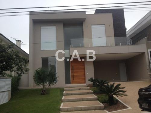 casa no residencial alphaville 11 - 8768