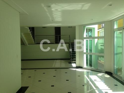 casa no residencial alphaville 12 - 6022