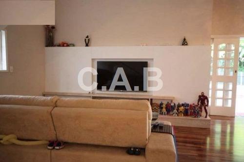 casa no residencial alphaville 5 - 7612
