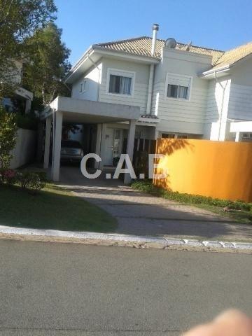 casa no residencial scenic em alphaville - 6329