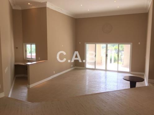 casa no residencial tambore 01 alphaville - 8112