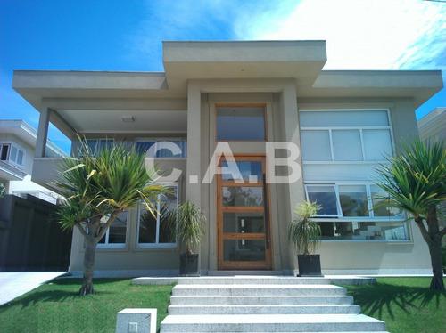 casa no residencial tambore 02 alphaville - 5891