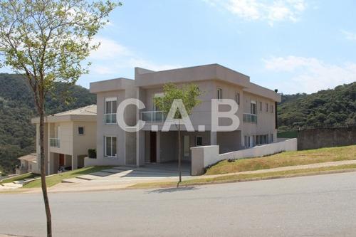 casa no residencial tambore 10 alphaville - 5701
