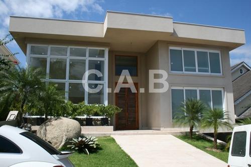 casa no residencial tambore iii alphaville - 5874