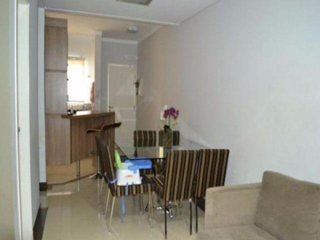 casa no residencial thina - medeiros - jundiaí - ca01161 - 4856513
