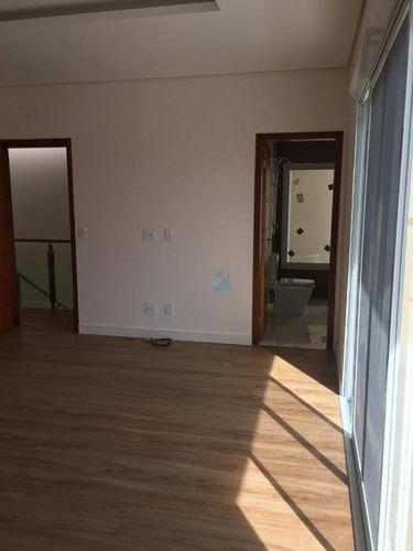 casa no residencial vevey swiss park a venda, estuda permuta, faça sua oferta! - ca0944