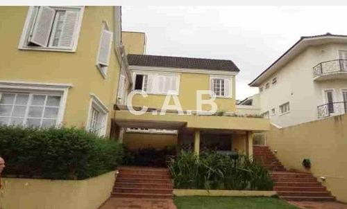 casa no residencial zero em alphaville - 10222